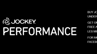 Jockey Label