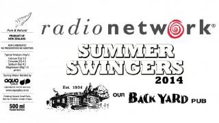 RadioNetwork Label 500ml